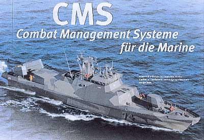 Combat Management Systeme