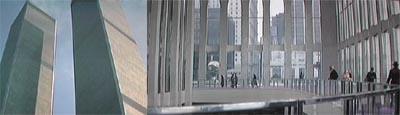 Das World Trade Center und die drei Tage des Condors