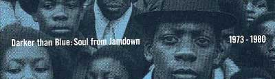 Soul from Jamdown