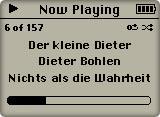 Now Playing: Dieter Bohlen, Nichts als die Wahrheit