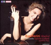 Boccherini - Madrid