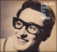 Buddy Holly - Down the Line; Rarities