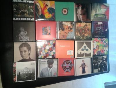 Música del 2010 al 2014