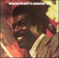 W.P.'s Greatest Hits - Wilson Pickett