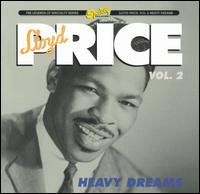 Lloyd Price, Vol. 2: Heavy dreams - Lloyd Price