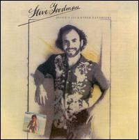 Jessie's Jig & other favorites - Steve Goodman