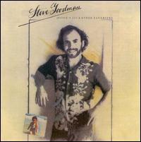 Jessie's Jig & other favorites - Steve Goodman