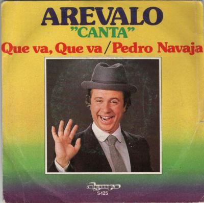 Canta - Arévalo