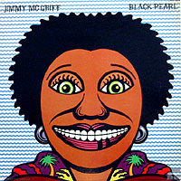 Black Pearl - Jimmy Mc Griff