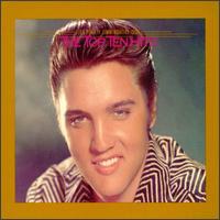 Top ten hits - Elvis Presley