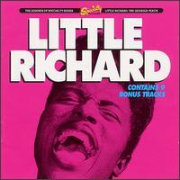 The Georgia Peach - Little Richard