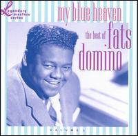 My Blue Heaven: The best of - Fats Domino
