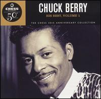 His Best, Vol.1 - Chuck Berry