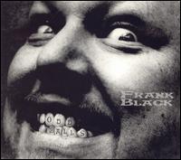 Odd balls - Frank Black