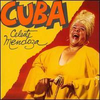Cuba - Celeste Mendoza