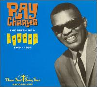 Birth of a legend - Ray Charles