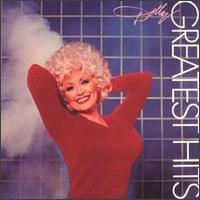 Greatest hits - Dolly Parton