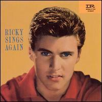 Ricky sings again - Ricky Nelson
