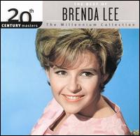 20th Century Masters / The Millennium Collection: The Best of... - Brenda Lee