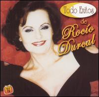 Todo éxitos de – Rocío Dúrcal