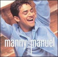 Lleno de vida – Manny Manuel