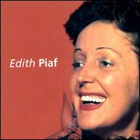 Talents of the century – Edith Piaf