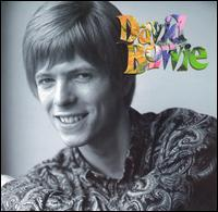 David Bowie - The Deram Anthology 1966-1968