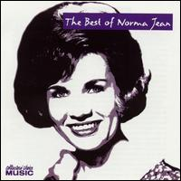 The Best of Norma Jean - Norma Jean