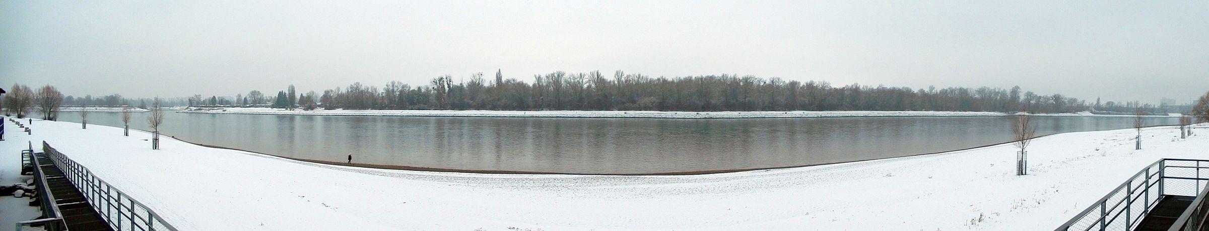 Strandbad Mannheim