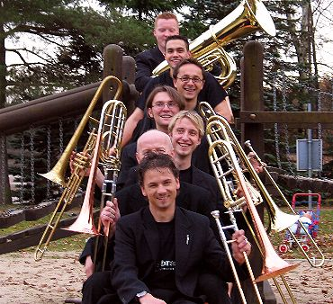 more brass 2003 (Foto: Kai Heidel)