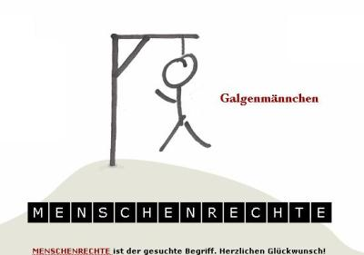 Galgenmann online dating
