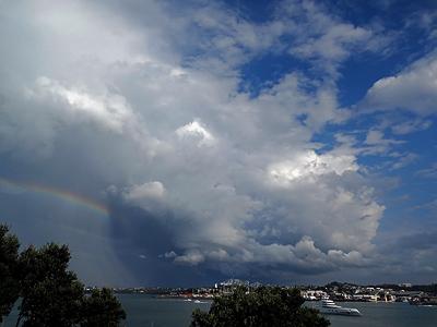 Devonport - Auckland - New Zealand - 3 April 2014 - 16:44
