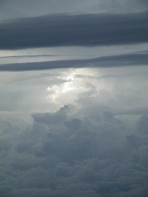 Above Malaysia - 10 April 2011 - 8:07