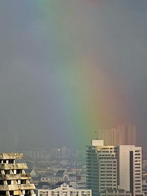 Chakkrawat - Bangkok - 11 October 2011 - 6:51