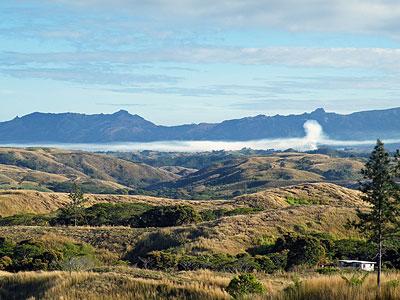 Sabeto Valley - Nadi - Viti Levu - Fiji Islands - 4 August 2010 - 8:09