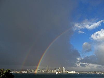 Stanley Point - Auckland - New Zealand - 2 July 2014 - 8:32
