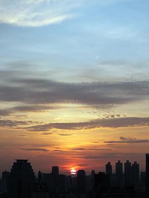 Bangkok - 3 May 2012 - 5:58