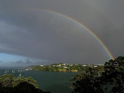 Little Shoal Bay - Auckland - New Zealand - 8 March 2015 - 8:14