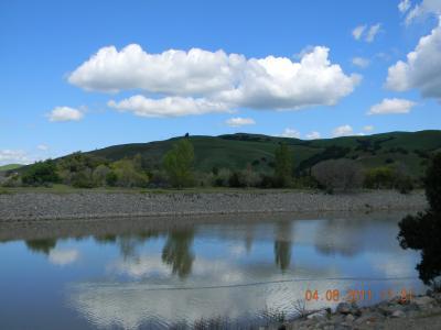 Alameda Creek Trail, Niles CA