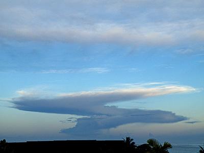 Natadola Bay - Fiji Islands - 31 March 2011 - 6:28