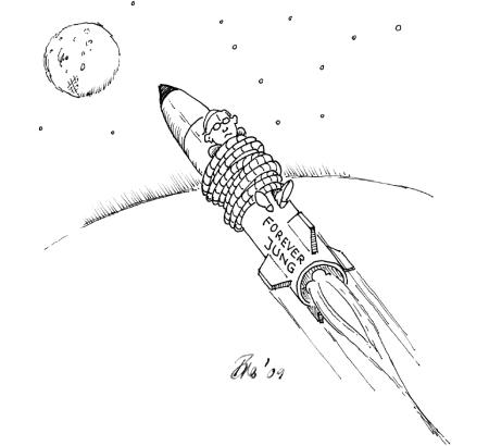 Raketen über Kundus