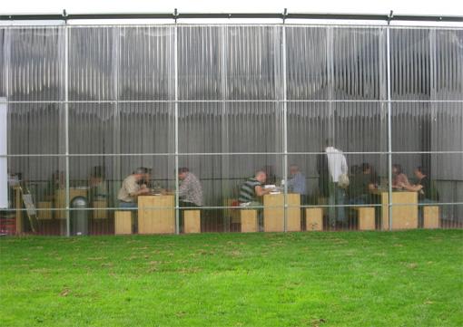 Catering, Documenta12