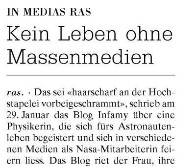 """Rainer """"ras"""" Stadler on Infamy"""