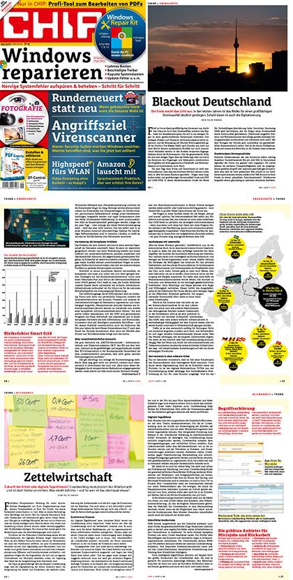 chip 0817, crowdworking und blackout deutschland