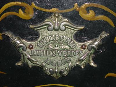Janneles Verdes Portugal