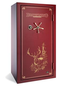 Browning Safe