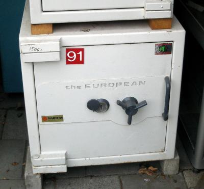 The European Kluis