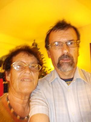 Xmas selfie (3 weeks late)