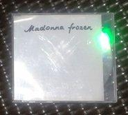 Dad-labelled Madonna CD