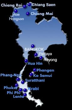 thaikarte
